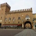 Ferrara. Palazzo Municipale (U)
