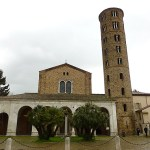 Ravenna. Basilica di S. Apollinare (U)