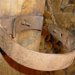 Tortyrredskap. Borgen San Leo