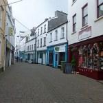 Shoppinggatan. Castletown
