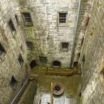 Castle Rushen. Castletown