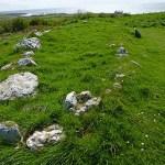 Vikingagrav. Castletown