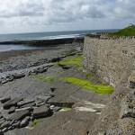 Fästning. Port St Mary
