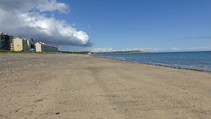Ramsey Beach. Ramsey