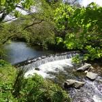 Heritage trail till Tynwald Hill
