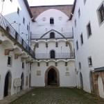Stary Zamok. Banska Stiavnica (U)