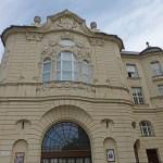 Reduta. Bratislava