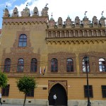 Thurzov huset. Levoca (U)