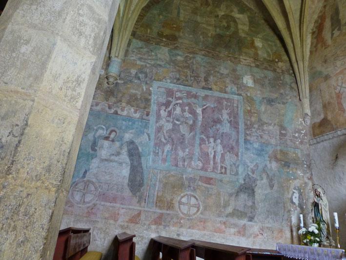 Kyrkan. Zhera. Slovakien (U)