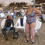 Vad har DU gjort? Döda Havet