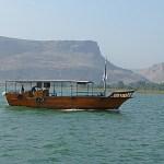 Genesarets sjö
