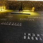 Förintelsemuseet. Jerusalem
