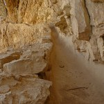 Vattenledningen. Masada (U)