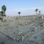 UNESCO-listade Megiddo