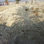 Sädesmagasin. Megiddo (U)