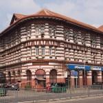 Colombo Fort. Colombo
