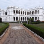 National Museum. Colombo