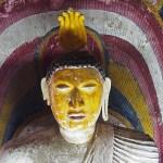 Grotta 3. Dambulla (U)