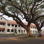 Law court square. Galle (U)