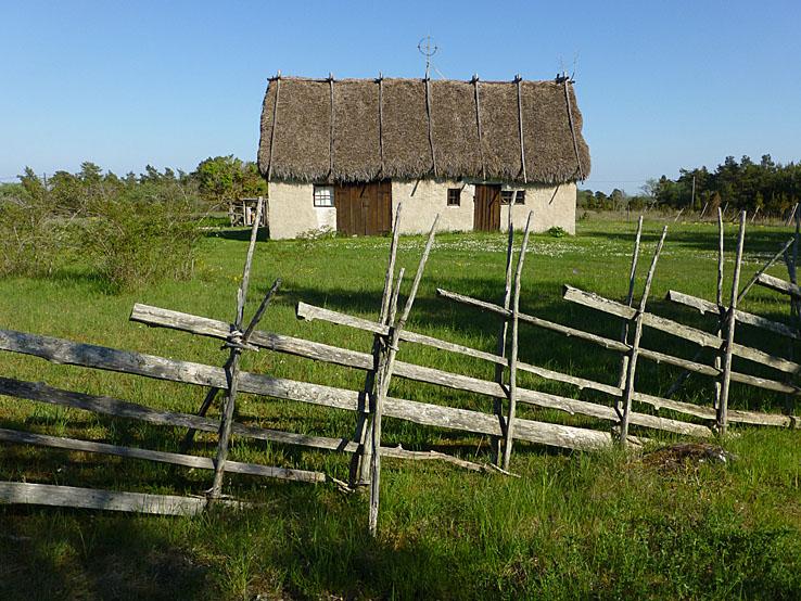Fårö. Gotland