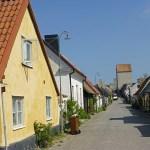 Norra Murgatan. Visby (U). Gotland