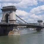 Kedjebron. Budapest (U)