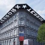 Terror house. Andrassy utca. Budapest (U)