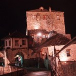 Gamla bron. Mostar (U)
