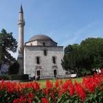 Ali Pasina moskén. Sarajevo