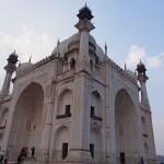 """Fattigmans Taj Mahal"". Aurangabad"