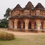 Lotus Mahal. Hampi (U)