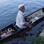 Fiskbåten. Backwaters