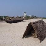 Kovalam Beach. Kerala