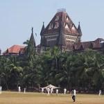 Högsta domstolen. Mumbai