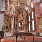Helige Franciskus av Assisis kyrka. Old Goa (U)