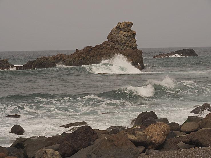 """""""Valrossen"""". Roque de las Bodegas"""
