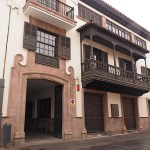 Unik stadsmiljö. San Cristobal de La Laguna (U)