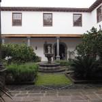 Biskopens palats. San Cristobal de La Laguna (U)