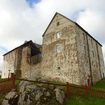 Kastelholm slott