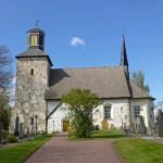 Lemlands kyrka. Söderby