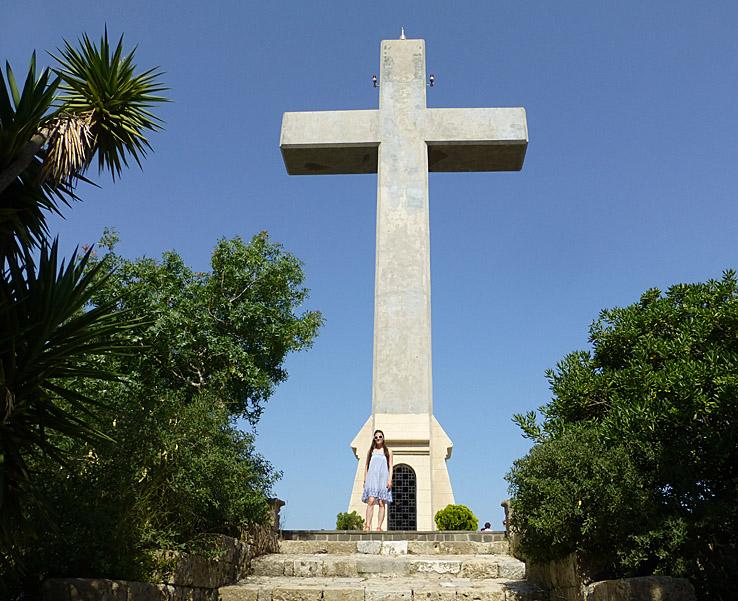 Det stora korset. Fileriomos