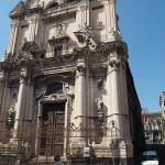 Chiesa Chiesa San Benedetto. Catania (U)