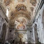 Chiesa San Benedetto. Catania (U)