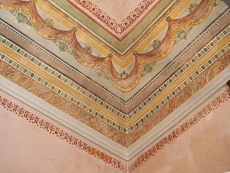 Palazzo Zacco. Ragusa Superiore (U)
