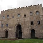 Palazzo della Zisa. Palermo (U)