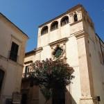 Chiesa dei Santa Teresa. Scicli (U)