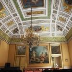 Palazzo Spadaro. Scicli (U)