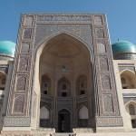 Mir-i_Arab madrasa (U). Bukhara