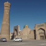 Kaylan minareten. Bukhara (U)