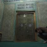 Seyid Ala Ad-Din mausoleet. Khiva (U)